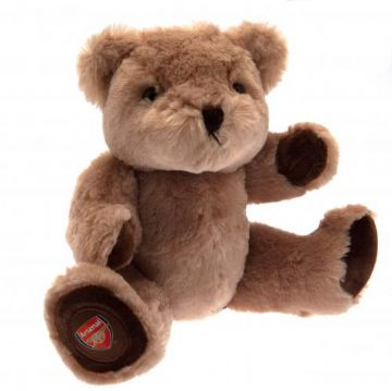 Arsenal George Teddy Bear